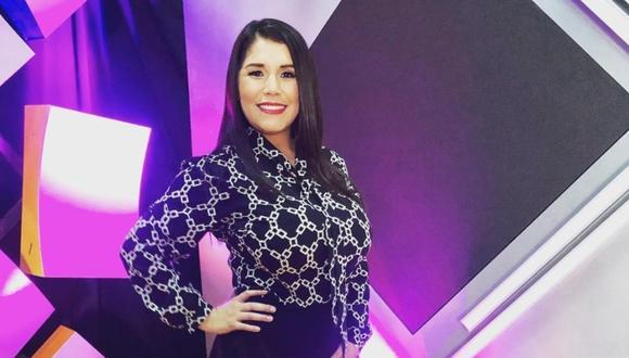 "Lady Guillén se mostró a favor de la medida tomada contra el panelista de ""Válgame"" (Foto: Instagram)"