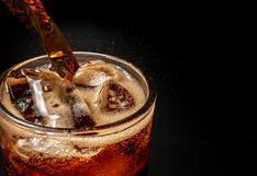 Cuida tu salud: Una botella de gaseosa de 500 ml equivale a 12 cucharaditas de azúcar