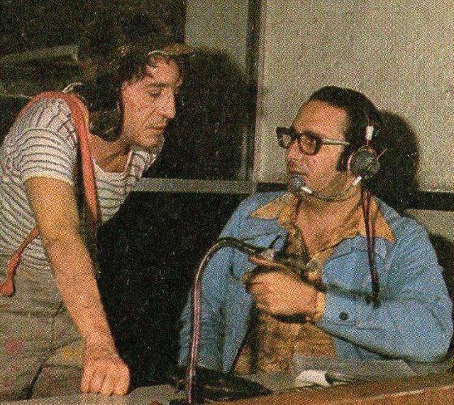"""""""Chespirito"""" fue un programa de televisión de comedia mexicano producido por Televisa, en donde interactuaban las diversas creaciones de Roberto Gómez Bolaños (Foto: Televisa)"""