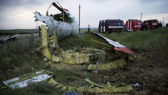 Relación de aviones accidentados en los últimos 20 años en la zona de África. (AP/Referencial)