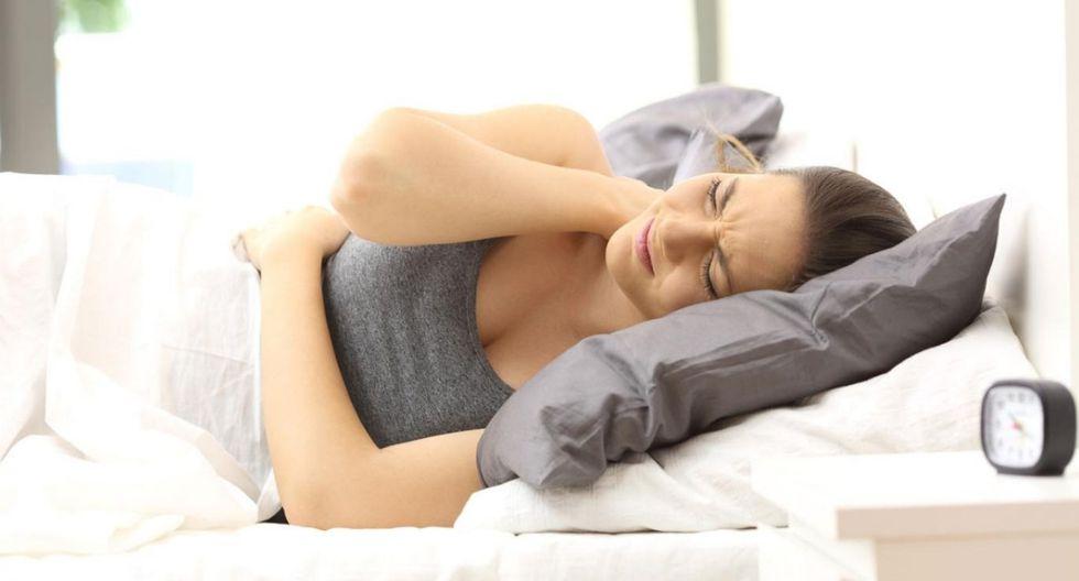 El molestoso zumbido de los zancudos provoca que pases malas noches. (Foto: Pixabay)