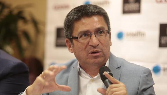 Hugo Perea: Resultado positivo pese a El Niño [Análisis] (USI)