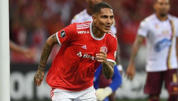 Internacional de Porto Alegre integrará el Grupo E de la Copa Libertadores 2020. (Foto: SC Internacional)