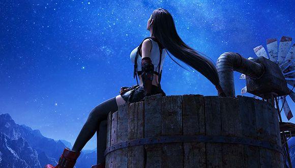 Ya se encuentra disponible otro tema dinámico gratuito para PlayStation 4.