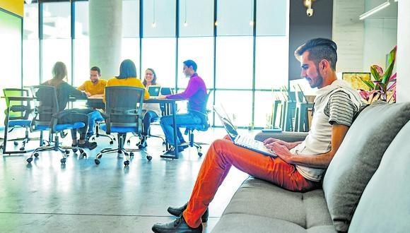Las empresas deben replantear su estrategia futura para asegurar la captación de talento. (Foto: iStock)