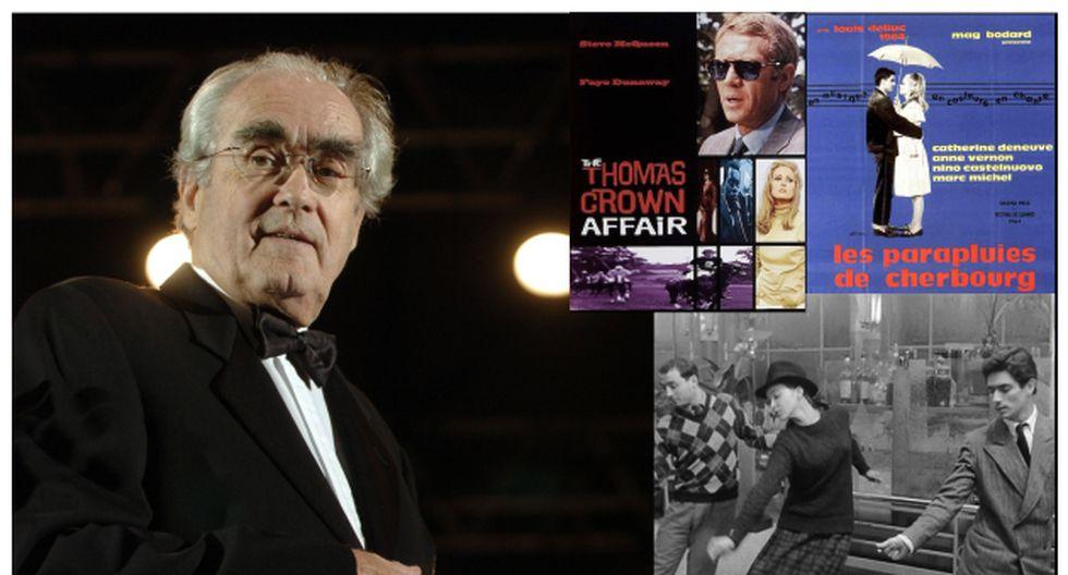 Michel Legrand fue un reconocido compositor de música pero su legado trasciende en el jazz.