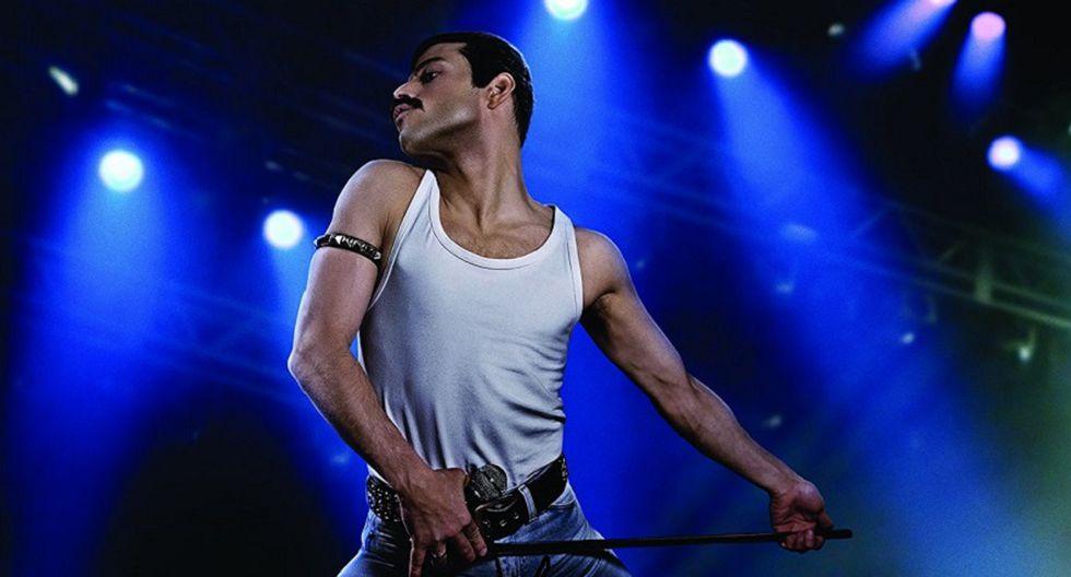 """""""Bohemian Rhapsody"""" tendría una secuela tras su éxito en taquilla. (Foto: 20th Century Fox)"""