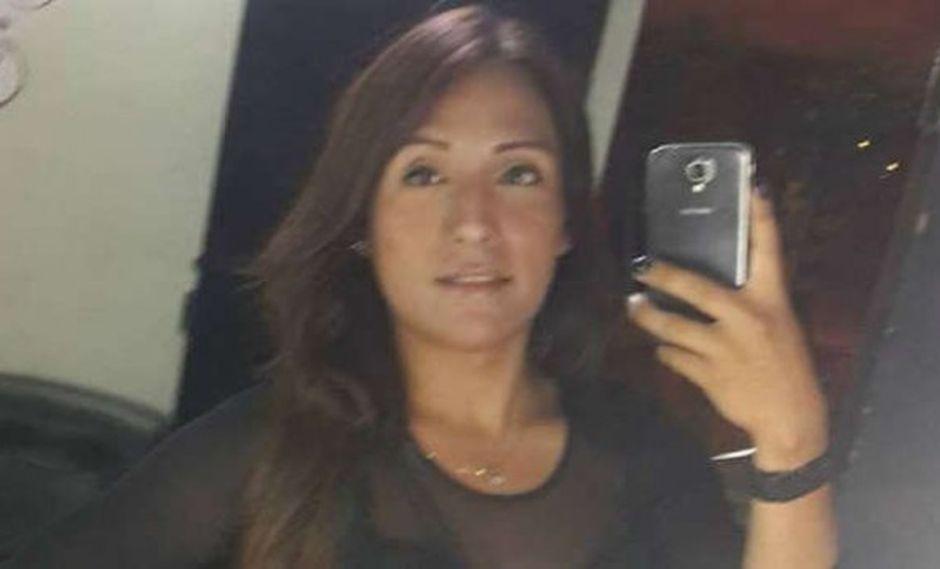 Claudia Vera era conocida por promover campañas de prevención del VIH en personas trans.(Foto: Facebook Claudia Vera)