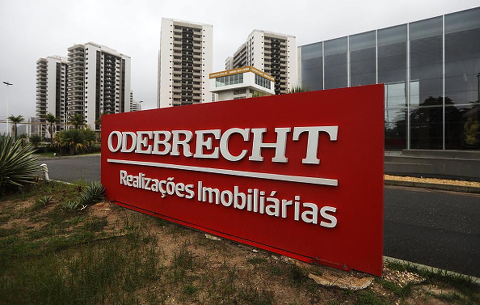 Representantes del Ministerio Público y la Procuraduría ad hoc suscribirán el compromiso con los representantes de Odebrecht. (Getty)