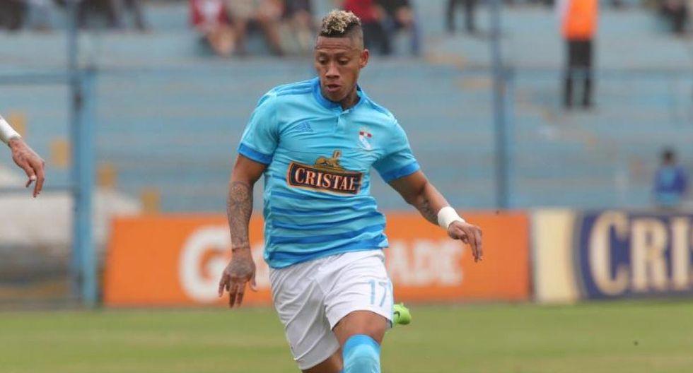 Ray Sandoval jugará en Monarcas Morelia, donde será compañero de Ruidíaz y Polo. (USI)