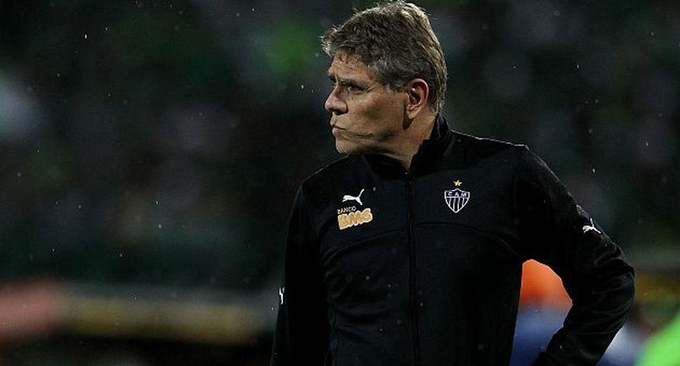Paulo Autuori estaría en la mira de Sporting Cristal. (EFE)