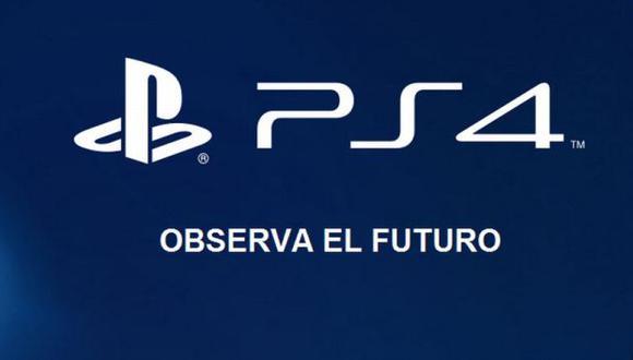 (Captura: es.playstation.com/ps4)