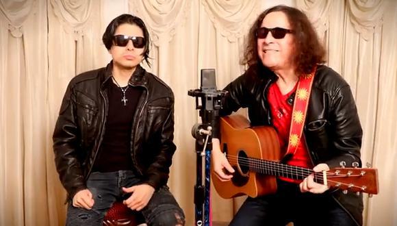 """Lanzan versión del clásico tema de rock """"Fantasy"""" ahora con sonido. (Foto: captura de video)"""