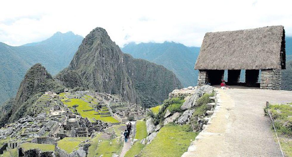 DESTINO IMPERDIBLE. Internautas elogiaron las construcciones incas y la belleza del lugar. ((USI)