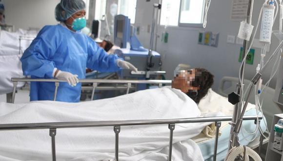 Mujer dio a luz y murió trece días después por supuesta negligencia. (Perú21)