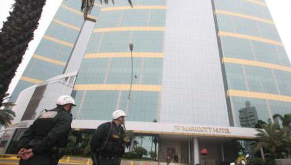 Mincetur publicó el Protocolo Sanitario Sectorial ante el Covid-19 para hoteles categorizados