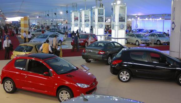 Dinamismo. Consumo sigue al alza. En el primer semestre se vendieron más de 91 mil autos en el país. (USI)