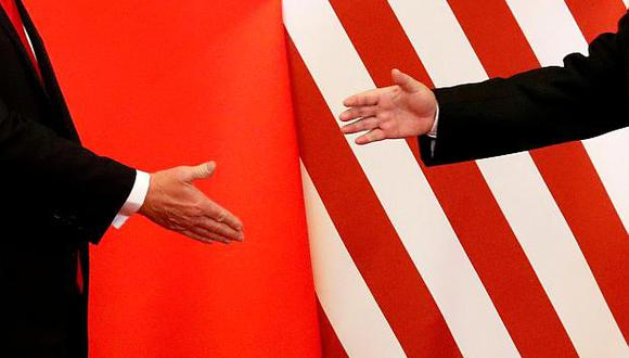 Estados Unidos y China se han impuesto aranceles mutuamente desde el año pasado por miles de millones de dólares. (Foto: Reuters)<br>