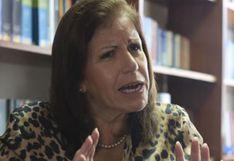 PPC colaborará con investigación por presuntos aportes de Odebrecht a Lourdes Flores