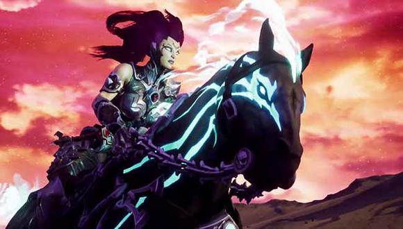 El nuevo tráiler llega musicalizado por el tema 'Horse With No Name' del grupo America.