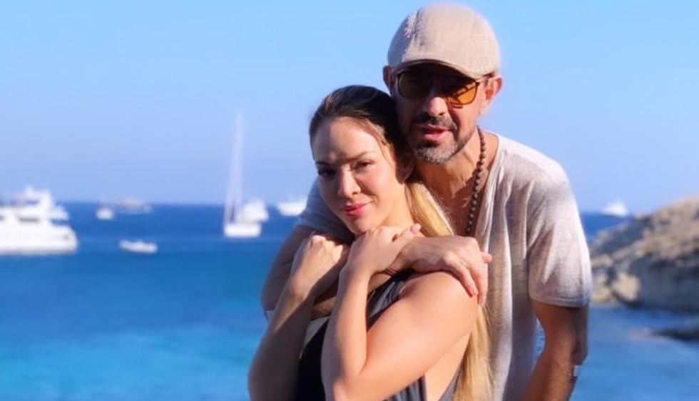 Sheyla Rojas vuelve a estar en boca de todos tras lucirse con millonario libanés (Foto: Instagram).