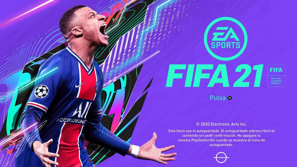 'FIFA 21' ya se encuentra disponible en nuestro mercado en formato multiplataforma.