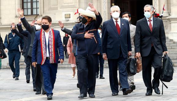[Opinión] Camila Bozzo: Acuartelado en el silencio. (Presidencia)