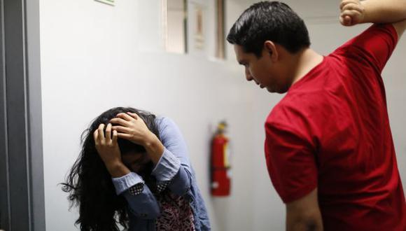 Ni una menos: Han muerto 94 mujeres este año víctimas de violencia de género. (Perú21)
