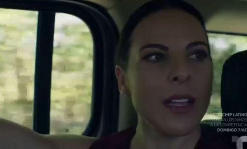 """La Reina del Sur"""" 2x35: ¿Qué pasará en el capítulo 35 de la"""
