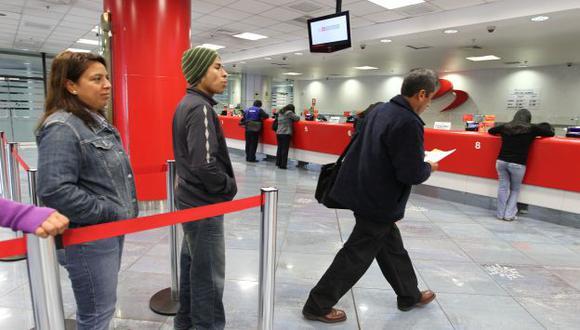 ESTÁN EN MÁS CIUDADES. Número de oficinas bancarias pasó de 1,818 en 2007 a 3,595 en 2012. (USI)