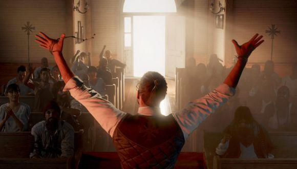 En el nuevo tráiler de Far Cry 5 podremos conocer al antagonista del videojuego, el padre Joseph Seed.