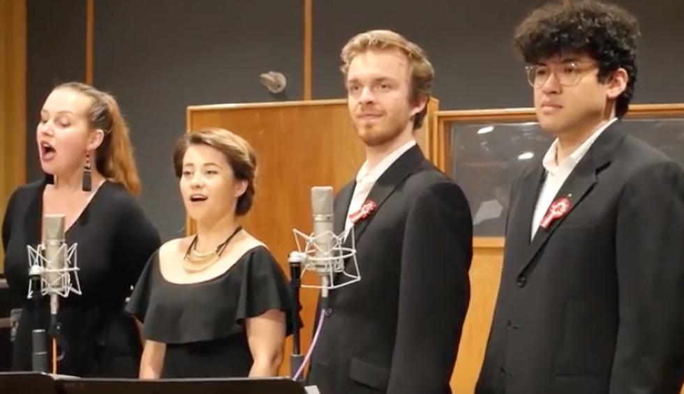 La versión del Himno Nacional en quechua interpretado por músicos internacionales que te dejará sin aliento.