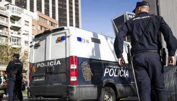 El hombre tenía 12 antecedentes con la policía por haber maltratado a su señora madre. (Foto: EFE)