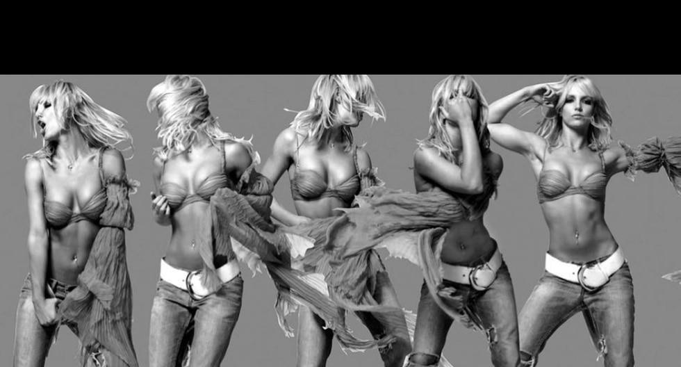 En el post de su red social se puede ver a la interprete de 'Toxic' haciendo yoga en bikini, en el aire libre y con el fondo musical de 'I like it', de la rapera Cardi B. (@britneyspears / Instagram)
