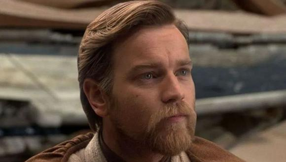 Ewan McGregor dice que la serie de Obi-Wan Kenobi continúa en marcha. (Foto: Disney)