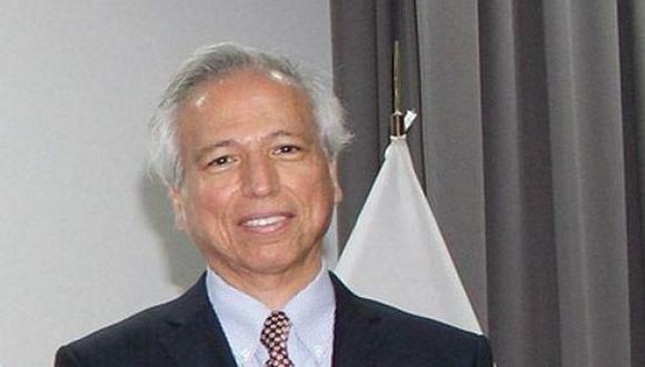 Aldo Vásquez exhortó a Marco Tulio Falconí y María Zavala a que den explicaciones. (Foto: GEC)