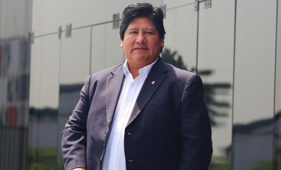 Edwin Oviedo podría cumplir 24 meses de prisión preventiva (Foto: GEC).