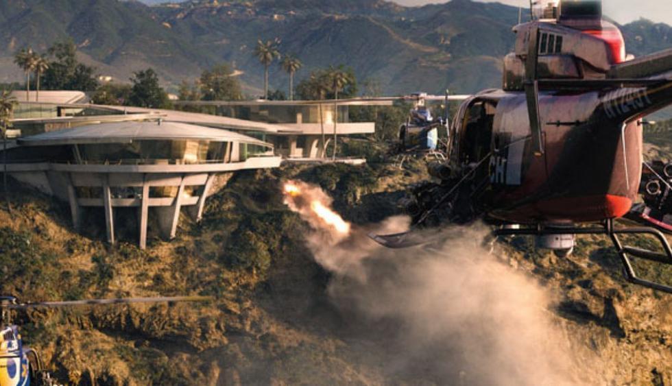 La casa en California fue vendida pero <br>aún no se conoce el nombre del nuevo dueño. (Foto: therazorhouse.com)
