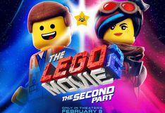 """La gran aventura Lego 2"": Película lidera taquilla norteamericana"