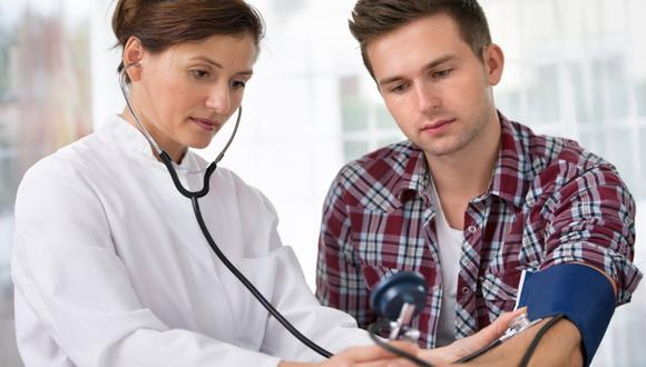 Hipertensión debe ser bien vigilada. (USI)