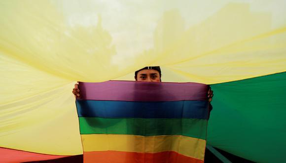 Luego de varios años de lucha, mañana entra en vigencia el matrimonio igualitario en Costa Rica. (Foto: EFE)