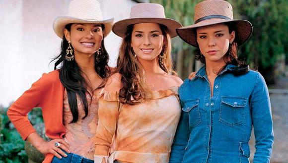Actiz revela lo que más trabajo le costó durante las grabaciones de la telenovela
