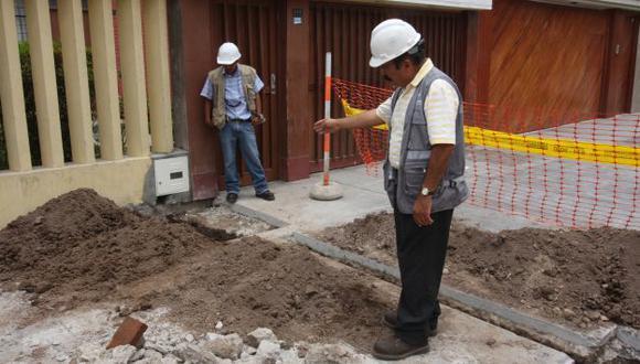 Gas natural llega a 13 distritos de Lima y Callao. (USI)