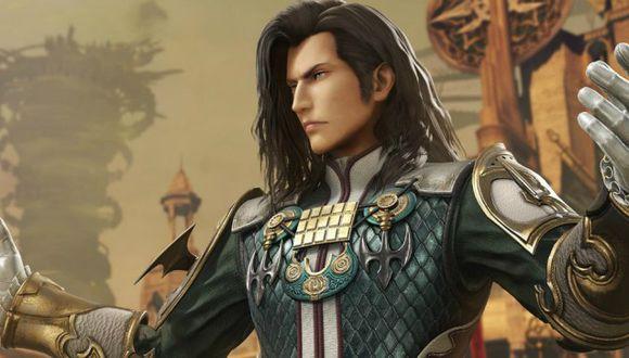El conocido villanos llegará muy pronto al nuevo juego de Square Enix.