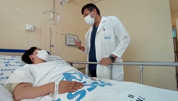 Los asegurados podrán volver a ser operados de apendicectomía y hernias, por ejemplo. (Foto: Essalud)