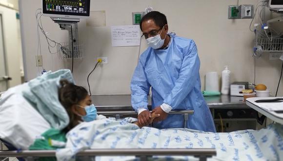Arequipa: Joven que murió en Navidad donó sus riñones y salvó la vida de dos personas (Foto: EsSalud)