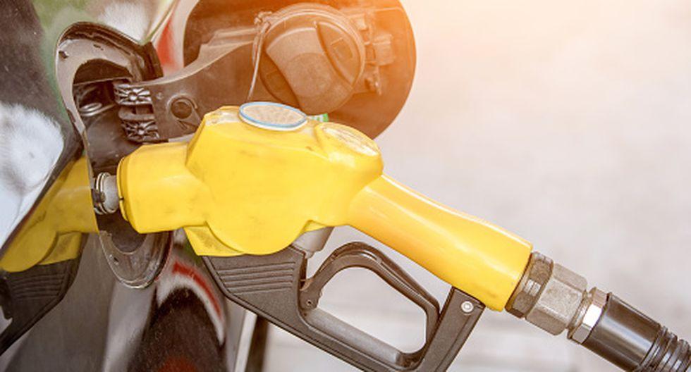 ¡Atentos! Combustibles suben hasta S/0.31 por galón. (Getty)