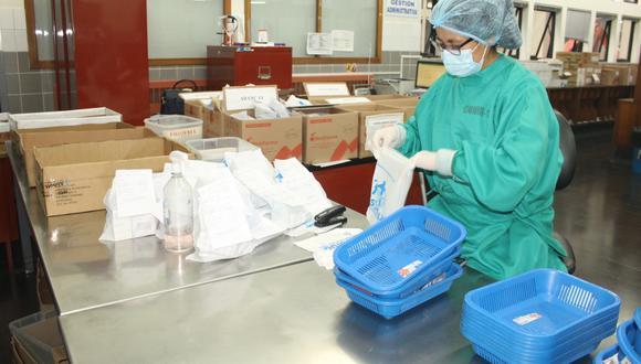 EsSalud Cusco: Programa Farma Móvil llevó cerca de un millón de medicamentos a sus pacientes durante pandemia (Foto: EsSalud)