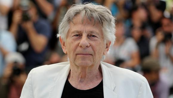 Charlotte Lewis denunció públicamente al director Roman Polanski en 2010. (Foto: AFP)