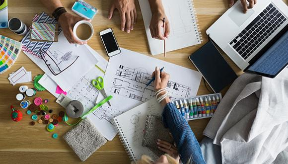 ¿Qué objetivos profesionales se han planteado?. (Getty Images)